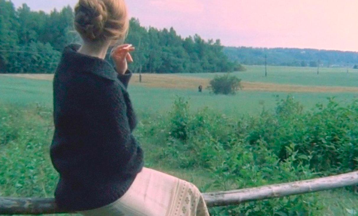 Шедевр Андрея Тарковского «Зеркало» выходит в повторный прокат спустя 45 лет после создания