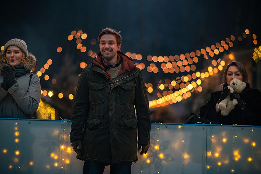 Лёд 2 Жоры Крыжовникова в прокате с 14 февраля