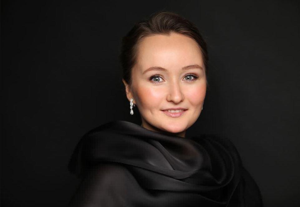 Юлия Лежнева с РНМСО 14 марта в Концертонм зале им Чайковского