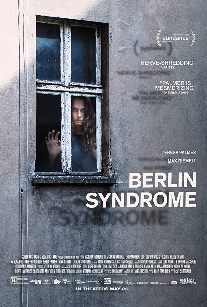 Берлинский синдром в эфире Первого канала