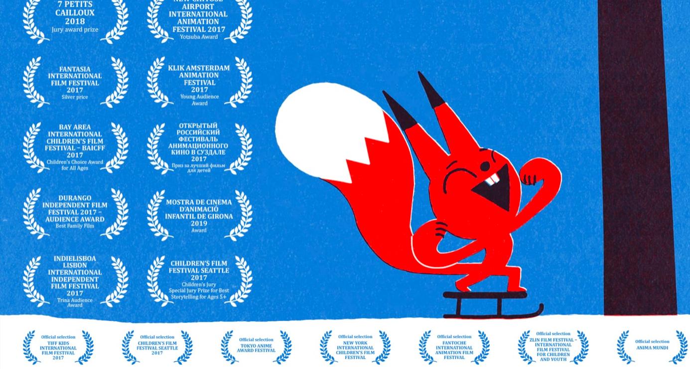 Организаторы онлайн-фестиваль мультфильмов «Союзмульткарантин» назвали лидеров просмотров