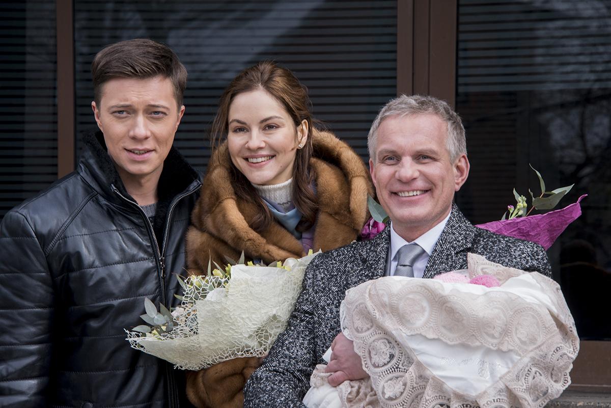 Родительское право на телеканале Россия 1