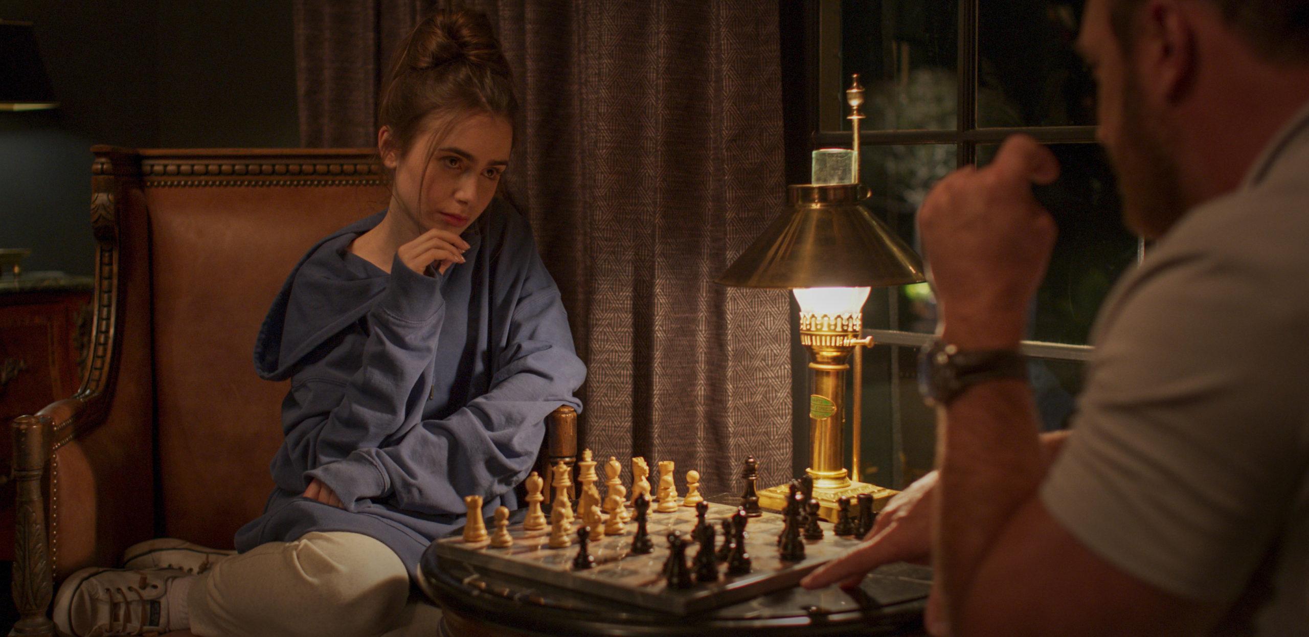 Триллер «Темное наследие» режиссера Вона Стайна — премьера на цифровых платформах 19 мая
