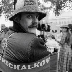 Ретроспектива Никиты Михалкова в Музее кино