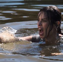 Хищные воды в онлайн-кинотеатрах с 6 октября