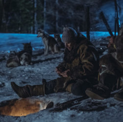 Драма Сибирь Абеля Феррара в прокате