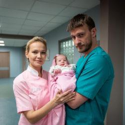 Женский доктор премьера на телеканале Домашний