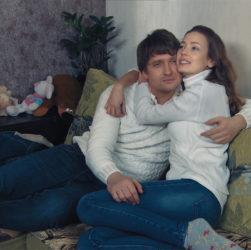 Не смей мне говорить прощай на телеканале Россия