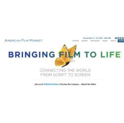 Российские компании на American Film Market online