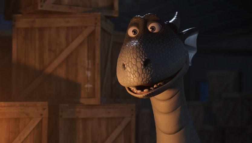 Повелитель драконов в онлайн-кинотеатрах