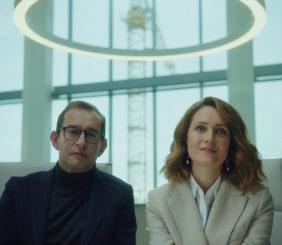 Трое_на_IVI премьера онлайн