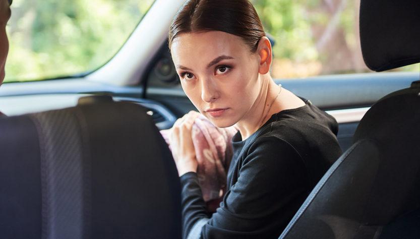 Анастасия Иванова_Поговори с ней_Dомашний