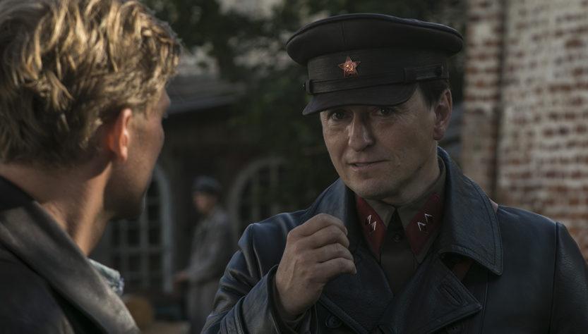 Обитель на телеканале Россия