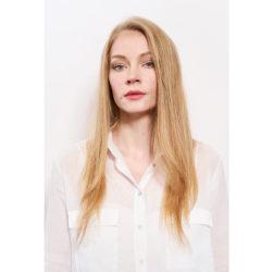 Светлана Ходченкова в сериале Анна К