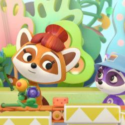Сберигры и Союзмультфильм выпустят игры для мобильных платформ