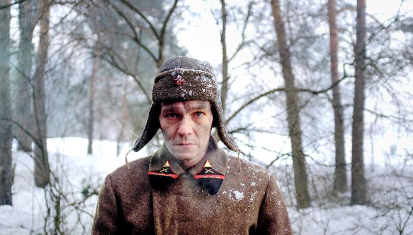 Иван Денисович в прокате