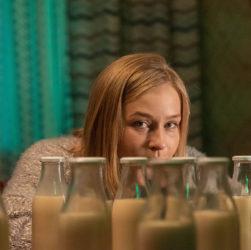 Мелодрама Молоко в прокате