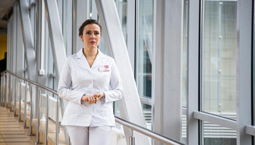 Спросите_медсестру на Первом канале