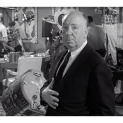 Я Альфред Хитчкок на Первом канале