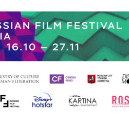 Russian Film Festival India